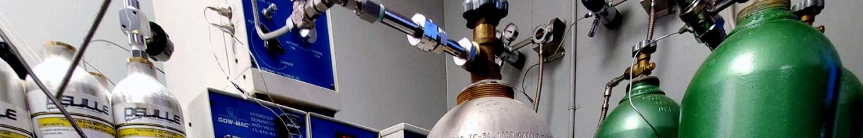 Specialty Gas